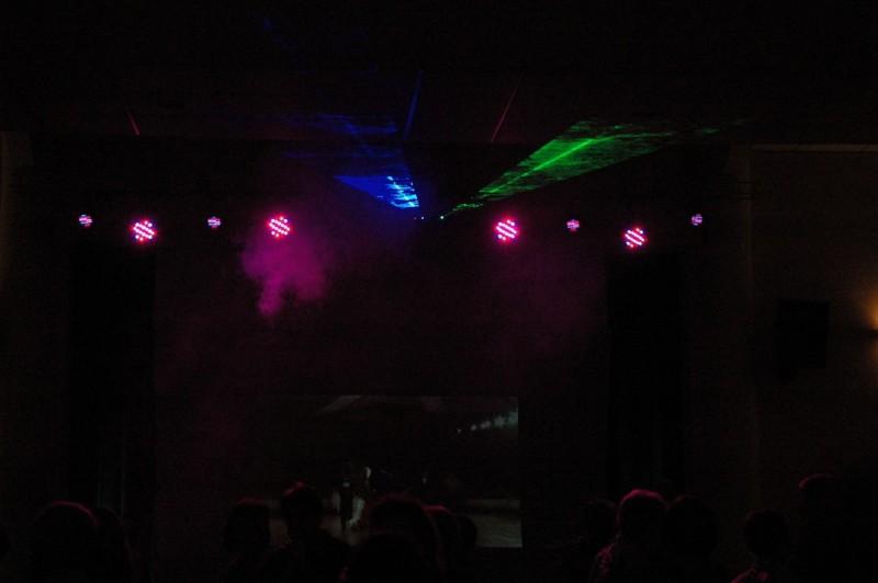 lumières sur la structure